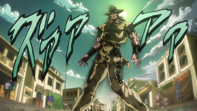 Hol Horse Confronts Polnareff.png