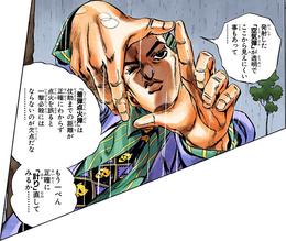 Kira calculating.png