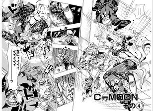 SO Chapter 144 Cover B Bunkoban.jpg