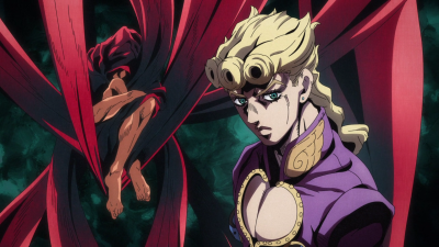 Giorno wonders about the boss.png