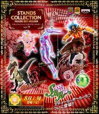 Stands Collection Figure Keyholder Vol. 9 Promo.jpeg