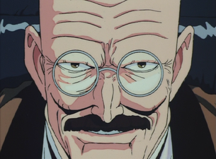 Dr. Kasuminome Infobox OVA.png