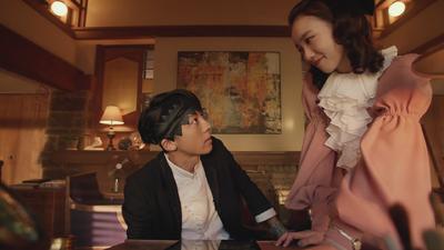Kyoka convinces Rohan Drama.png