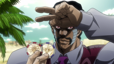D'arby posing with soul chips.png