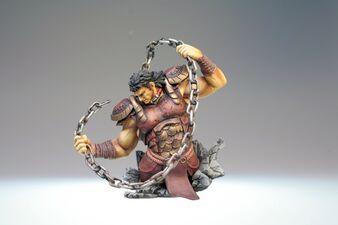 Tarkus Super Figure Revolution.JPG