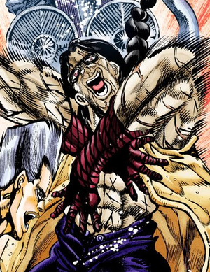 Devo Infobox Manga.png