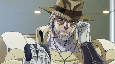 Joseph Walkman Part3 Anime.png