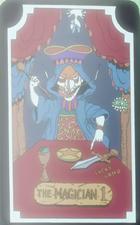 The Magician Tarot Card OVA.png