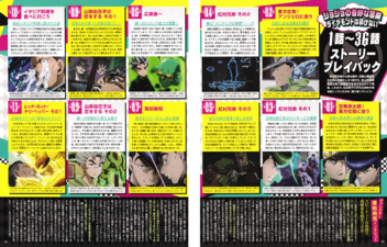 Animedia January 2017 Page 82&83.png