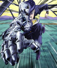Josuke caught by Superfly.png