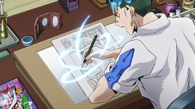 Rohan drawing Pink Dark Boy End of Part 4.png