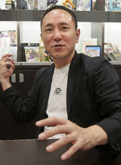 Hiroshi Matsuyama Infobox.png