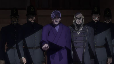 Inspector First Appearance Anime.png