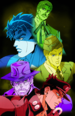 Jonathan in Ep39 (Stardust Crusaders).png