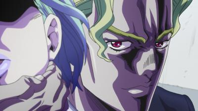 Kira tries to kill Reimi.png