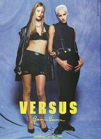 Jaime Rishar&Eve Salvail1994.jpg