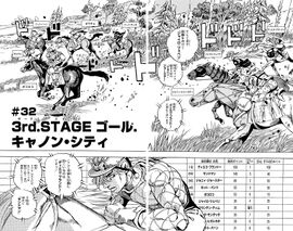 SBR Chapter 32 Cover B Tankobon.jpg