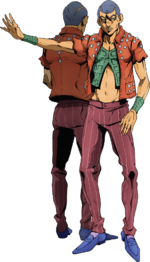 Formaggio anime fullbody.png