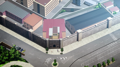 Naple prison overview anime.png