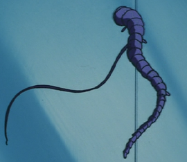 Baoh Parasite OVA.png