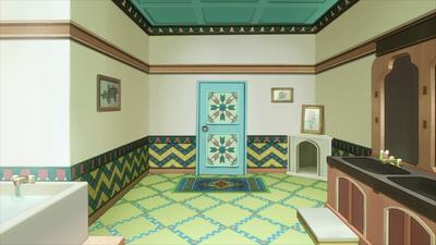 Malena house bathroom anime.png