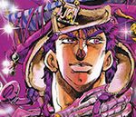 List of Colored Pages by Hirohiko Araki