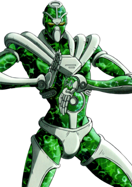 Hierophant Green Infobox Anime.png