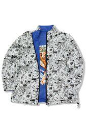 PIIT Gorgeous Irene 2Layer Jacket 1 Whole.jpg