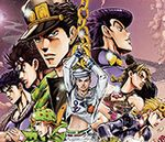 List of JoJo's Bizarre Adventure video games