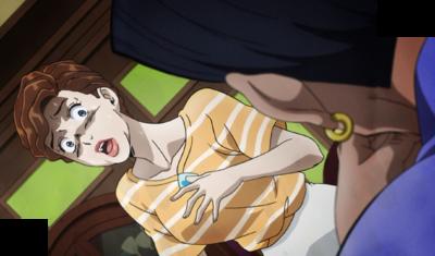 Koichi mom feeling guilty anime.png