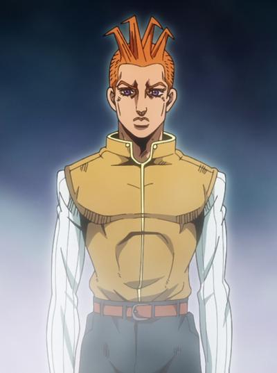 Confessional Man OVA.png