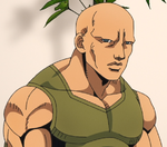 TSKR9 The Rock OVA.png