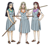 Akemi, Yoshie, and Reiko Appearance.png