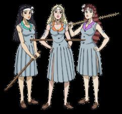Akemi, Yoshie, and Reiko Appearance.png