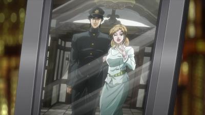 Jotaro and Holy Kujo portrait Anime.png
