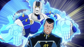 Okuyasu and The Hand.png