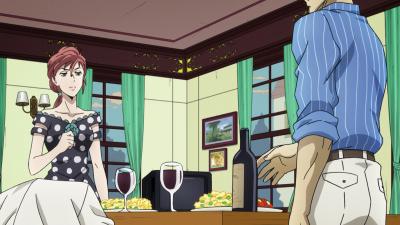 Kira brings breakfast to his wife.png