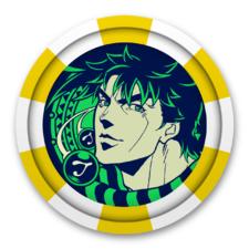 Last Survivor Poker chips BT-1.png