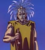 Aztec Chief Infobox OVA.png