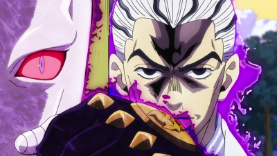 Kira happy about explosion.png