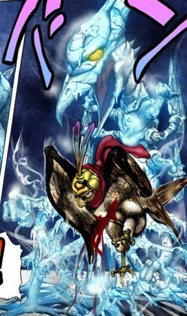 Horus Infobox Manga.png