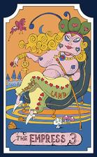 Empress Tarot anime.png