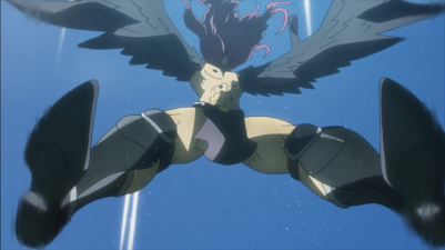 Kars hit by molten rock.png