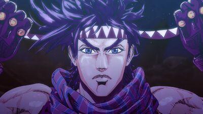 Joseph Caesar Headband.jpg