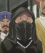 Burqa Woman Anime.png