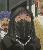 Burqa Woman Anime.png