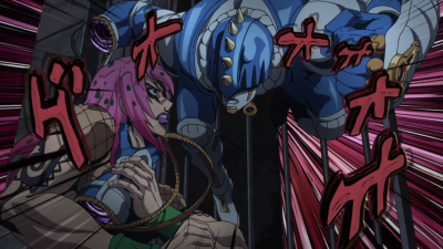 Chariot requiem sticky fingers.png