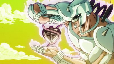 Great Days-Crazy Diamond and JoJo Heart.jpg