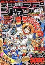 Weekly Jump May 7 2001.jpg