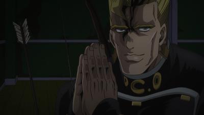 Keicho plans to awaken Koichi's Stand.png